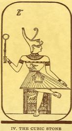 Значение карты Император в колоде Таро Манара по книге Эротическое таро