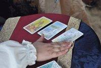 Расклад Три карты Таро